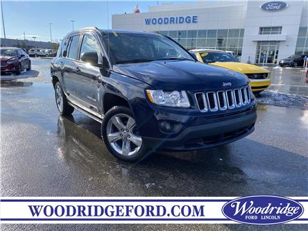 2012 Jeep Compass Limited (Stk: L-2012A) in Calgary - Image 1 of 20