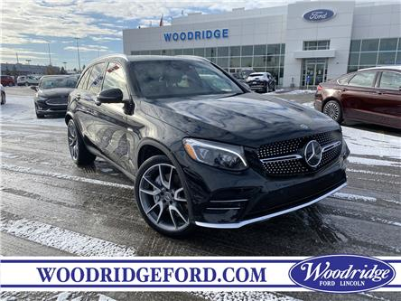 2019 Mercedes-Benz AMG GLC 43 Base (Stk: LK-237A) in Calgary - Image 1 of 21