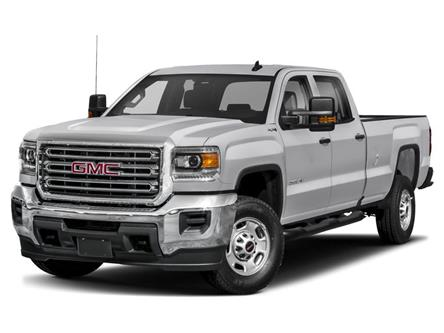 2019 GMC Sierra 2500HD Base (Stk: P20700A) in Timmins - Image 1 of 9