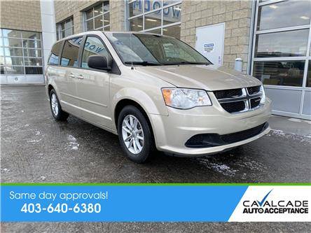 2013 Dodge Grand Caravan SE/SXT (Stk: R61070) in Calgary - Image 1 of 22
