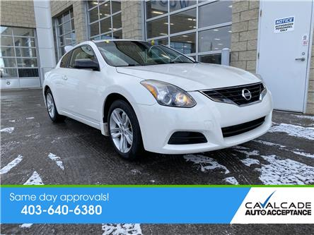 2012 Nissan Altima 2.5 S (Stk: R61072) in Calgary - Image 1 of 22