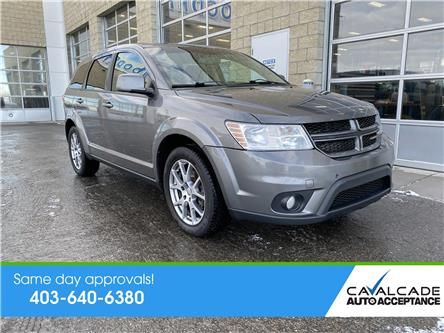 2012 Dodge Journey R/T Rallye (Stk: R61095) in Calgary - Image 1 of 21