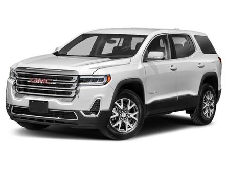 2021 GMC Acadia AT4 (Stk: 111660) in Milton - Image 1 of 3