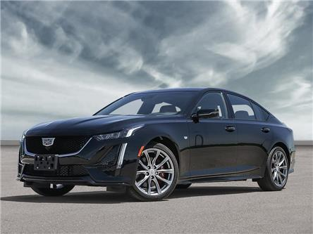 2020 Cadillac CT5 Sport (Stk: K0A032) in Mississauga - Image 1 of 11