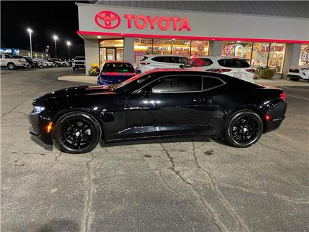 2019 Chevrolet Camaro  (Stk: 2010731) in Cambridge - Image 1 of 12