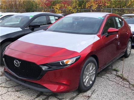 2020 Mazda Mazda3 Sport  (Stk: 85859) in Toronto - Image 1 of 5