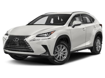 2021 Lexus NX 300 Base (Stk: 213075) in Kitchener - Image 1 of 9