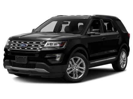 2016 Ford Explorer XLT (Stk: 20384A) in Cornwall - Image 1 of 9