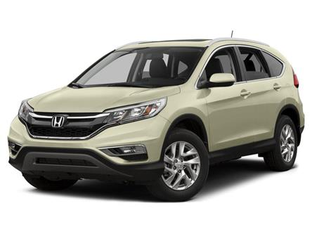 2015 Honda CR-V EX-L (Stk: 20002A) in Bracebridge - Image 1 of 10
