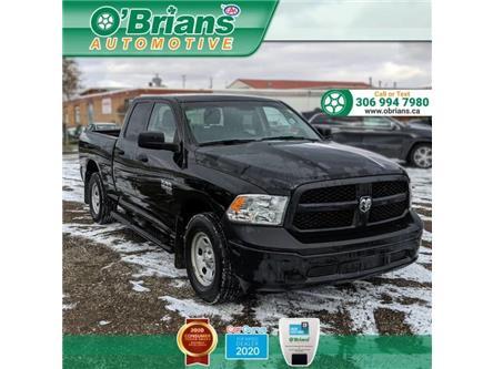 2019 RAM 1500 Classic ST (Stk: 13901A) in Saskatoon - Image 1 of 13