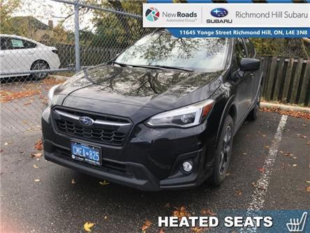 2020 Subaru Crosstrek Sport w/Eyesight (Stk: 34435) in RICHMOND HILL - Image 1 of 6