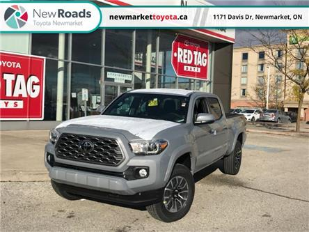 2021 Toyota Tacoma Base (Stk: 35768) in Newmarket - Image 1 of 22