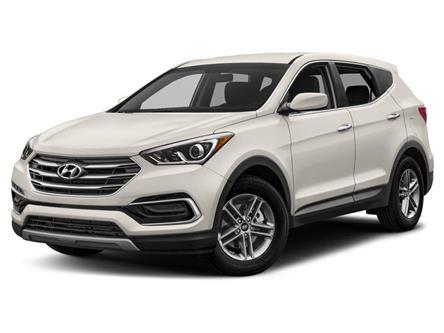 2018 Hyundai Santa Fe Sport 2.4 SE (Stk: 7210021) in Whitehorse - Image 1 of 9