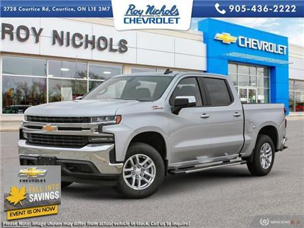 2021 Chevrolet Silverado 1500 LT (Stk: X041) in Courtice - Image 1 of 23