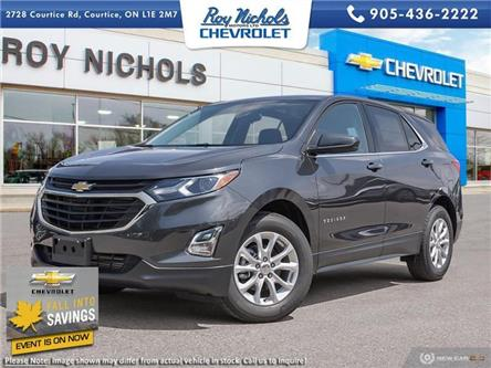 2021 Chevrolet Equinox LT (Stk: X048) in Courtice - Image 1 of 23