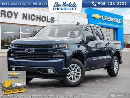 2021 Chevrolet Silverado 1500 RST (Stk: X065) in Courtice - Image 1 of 23
