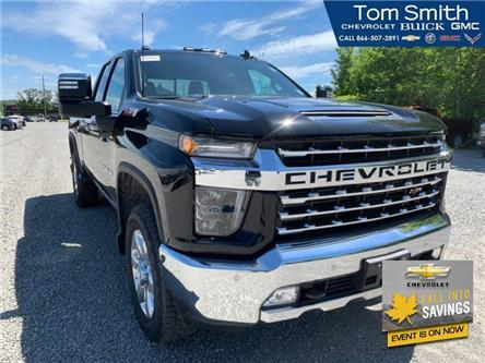 2020 Chevrolet Silverado 2500HD LTZ (Stk: 200145) in Midland - Image 1 of 10