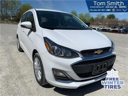 2020 Chevrolet Spark 1LT CVT (Stk: 200364) in Midland - Image 1 of 10