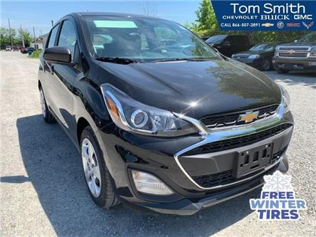 2020 Chevrolet Spark LS CVT (Stk: 200371) in Midland - Image 1 of 10