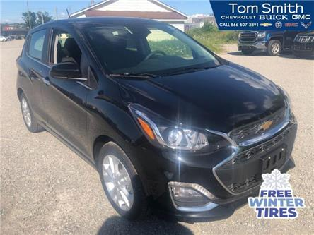 2020 Chevrolet Spark 2LT CVT (Stk: 200442) in Midland - Image 1 of 9