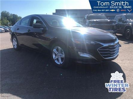 2020 Chevrolet Malibu 1LS (Stk: 200510) in Midland - Image 1 of 8