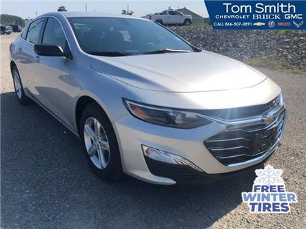 2020 Chevrolet Malibu 1LS (Stk: 200521) in Midland - Image 1 of 10