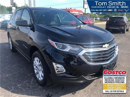 2020 Chevrolet Equinox LT (Stk: 200570) in Midland - Image 1 of 9