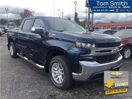 2020 Chevrolet Silverado 1500 LT (Stk: 200633) in Midland - Image 1 of 9