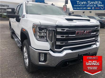2020 GMC Sierra 2500HD SLE (Stk: 200673) in Midland - Image 1 of 9
