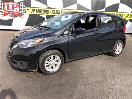 2018 Nissan Versa Note SV (Stk: 361600) in Burlington - Image 1 of 21