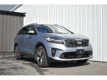 2020 Kia Sorento 3.3L EX (Stk: UCP2165) in Kingston - Image 1 of 30