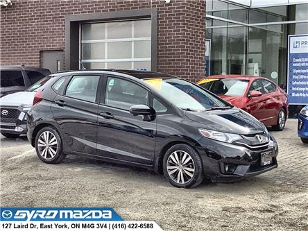2016 Honda Fit EX (Stk: 30117A) in East York - Image 1 of 29