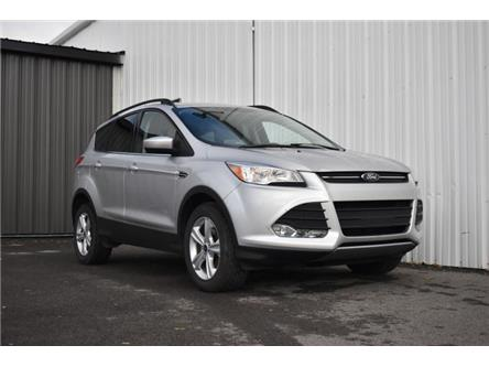 2015 Ford Escape SE (Stk: NCP1956A) in Kingston - Image 1 of 27