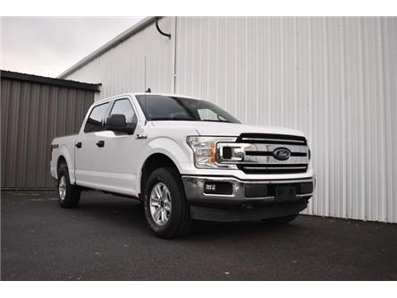 2019 Ford F-150 XLT (Stk: UCP2170) in Kingston - Image 1 of 25