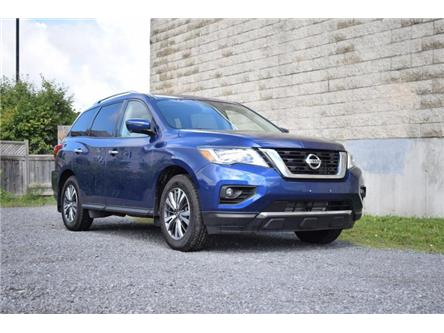 2019 Nissan Pathfinder SL Premium (Stk: UCP2177) in Kingston - Image 1 of 30