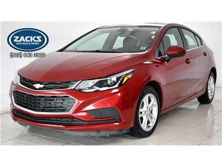 2018 Chevrolet Cruze LT Auto (Stk: 86750) in Truro - Image 1 of 30