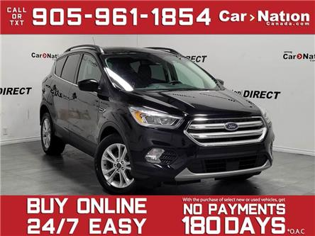 2019 Ford Escape SEL (Stk: DOM-B39758) in Burlington - Image 1 of 37