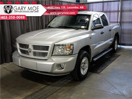 2011 Dodge Dakota SXT (Stk: FP0408) in Lacombe - Image 1 of 23