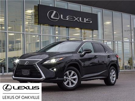 2017 Lexus RX 350 Base (Stk: UC8032) in Oakville - Image 1 of 23