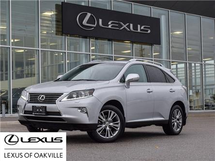 2013 Lexus RX 350 Touring (Stk: UC8001AA) in Oakville - Image 1 of 23