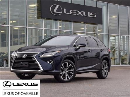2018 Lexus RX 350 Base (Stk: UC8035) in Oakville - Image 1 of 24