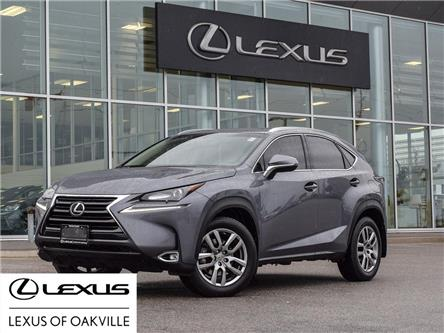 2017 Lexus NX 200t Base (Stk: UC8026) in Oakville - Image 1 of 23