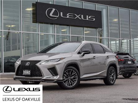 2020 Lexus RX 350 Base (Stk: 20081) in Oakville - Image 1 of 23