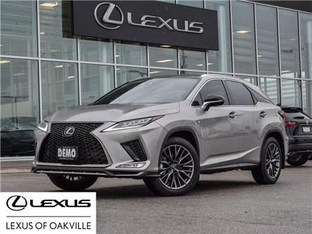 2020 Lexus RX 350 Base (Stk: 20249) in Oakville - Image 1 of 23