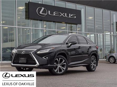 2017 Lexus RX 350 Base (Stk: UC8022) in Oakville - Image 1 of 22