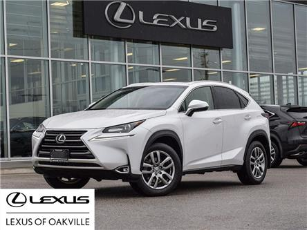 2017 Lexus NX 200t Base (Stk: UC7980) in Oakville - Image 1 of 23