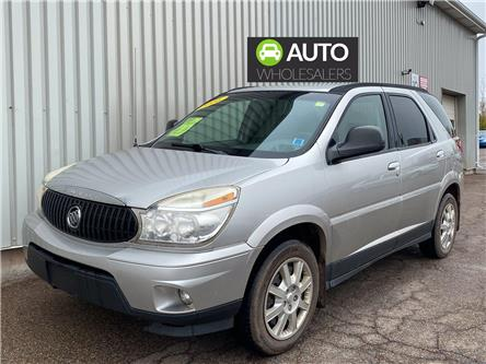 2006 Buick Rendezvous CX (Stk: X4990B) in Charlottetown - Image 1 of 12