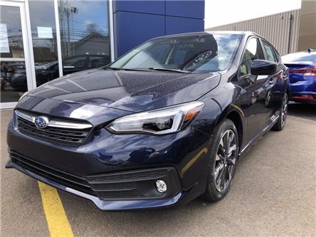 2020 Subaru Impreza Sport (Stk: SUB2337) in Charlottetown - Image 1 of 7