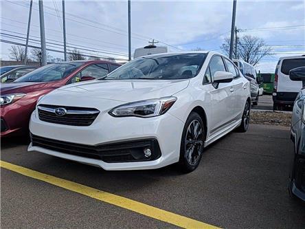 2020 Subaru Impreza Sport (Stk: SUB2237) in Charlottetown - Image 1 of 17
