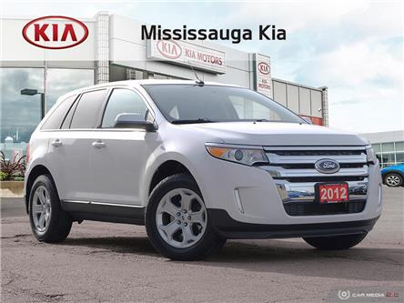2012 Ford Edge SEL (Stk: ES20001T) in Mississauga - Image 1 of 28